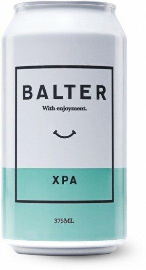 Balter XPA 375mL CAN CTN(16)