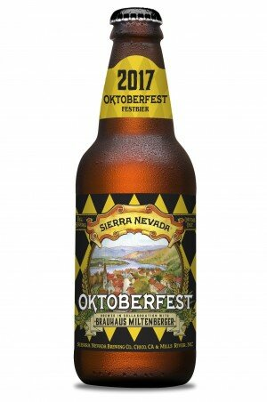 *BP* Sierra Nevada Oktoberfest 355mL CTN