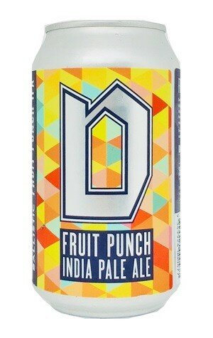 Dainton Fruit Punch IPA 355mL CAN CTN