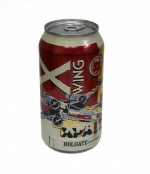 Holgate X Wing XPA 375mL CAN CTN