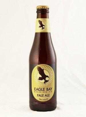 Eagle Bay Pale Ale CTN