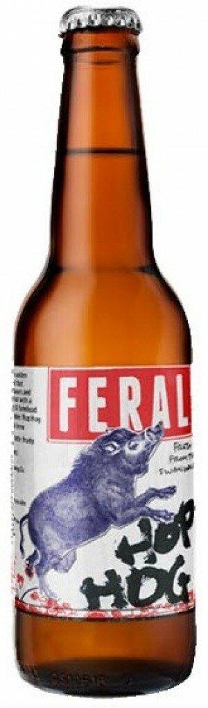 Feral Hop Hog 330mL CTN