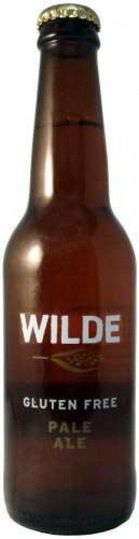 Wilde Gluten Free Pale Ale 330ml CTN