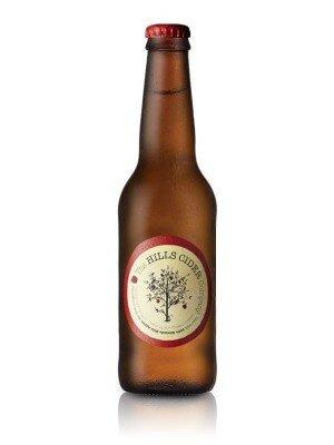 The Hills Apple Cider 330mL CTN