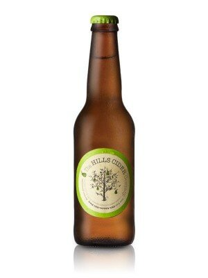 The Hills Pear Cider 330mL CTN