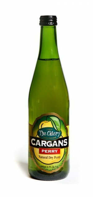 The Cidery Cargans Perry 500mL CTN(12)