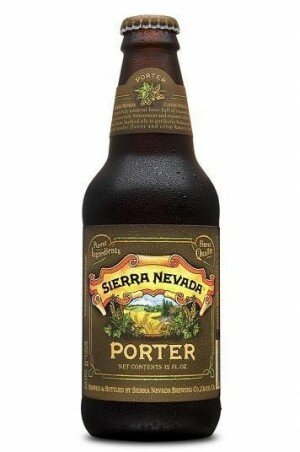 Sierra Nevada Porter 355mL CTN