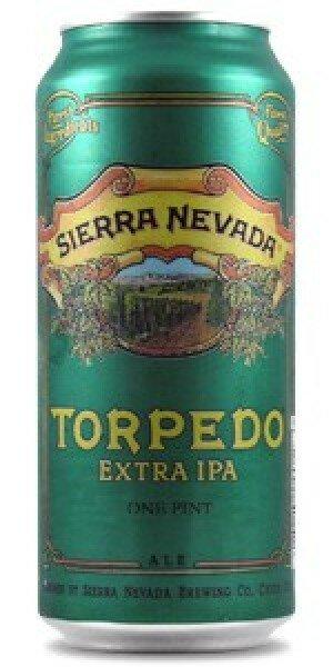 Sierra Nevada Torpedo 473mL CAN CTN
