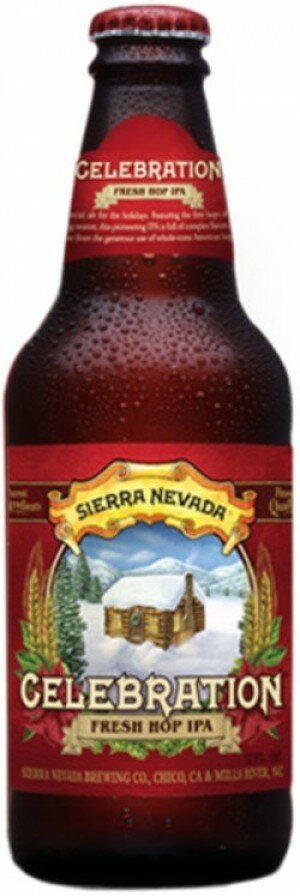 Sierra Nevada Celebration Ale 350ml CTN