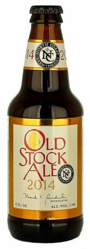 North Coast Old Stock 355ml CTN