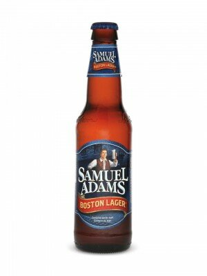 Samuel Adams Boston Lager 355mL CTN