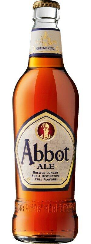 Abbot Ale 500mL CTN(12)