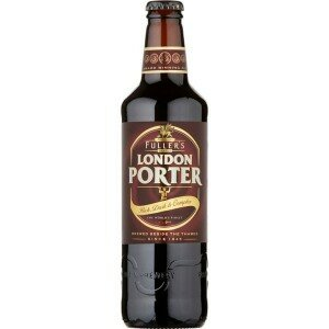 Fuller's London Porter 500mL CTN(12)