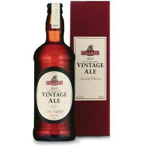 Fuller's Vintage Ale 500mL CTN(12)