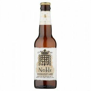 Greene King Noble 330ml CTN
