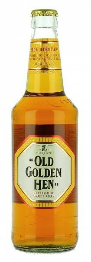Old Golden Hen 500ml CTN