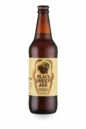 Black Sheep Ale 500mL CTN(8)