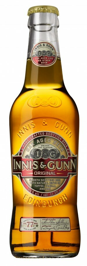 Innis & Gunn Original 330mL CTN