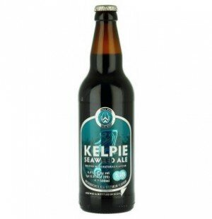 Williams Bros Kelpie Seaweed Ale 500ml CTN