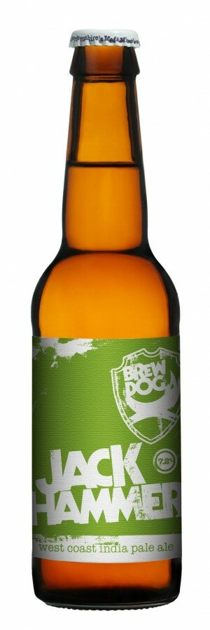 BrewDog Jack Hammer 330ml CTN