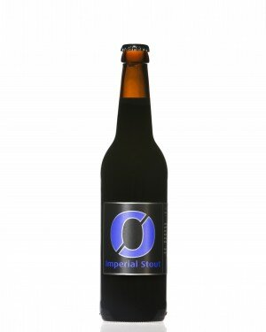 Nogne O Imperial Stout 500ml CTN