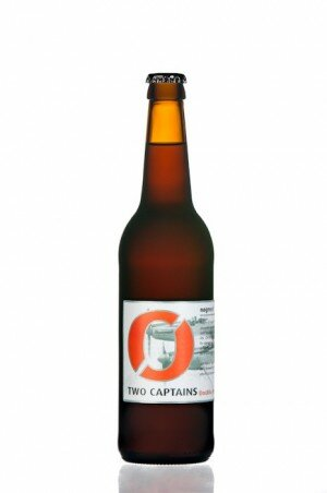 Nogne O Two Captains Double IPA 500ml CTN