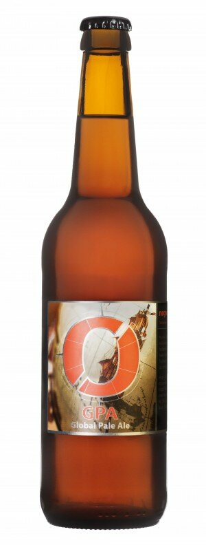 Nogne O Global Pale Ale 500ml CTN
