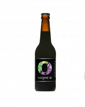 Nogne O Dragonwort Stout 330ml CTN
