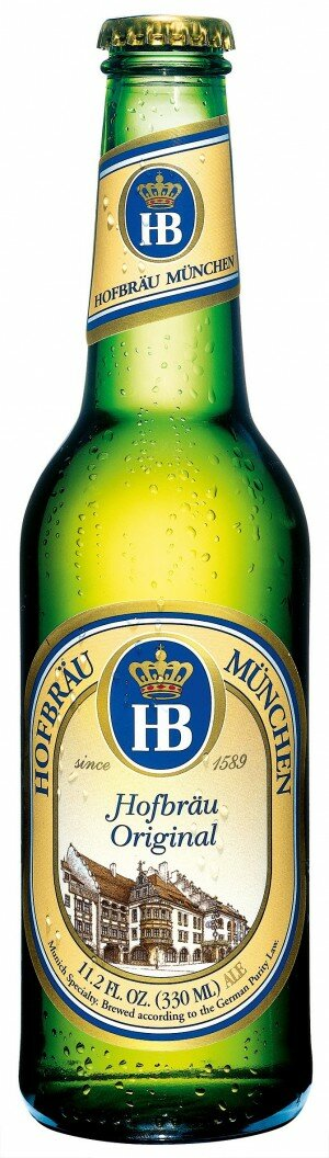 Hofbrau Original 330mL CTN