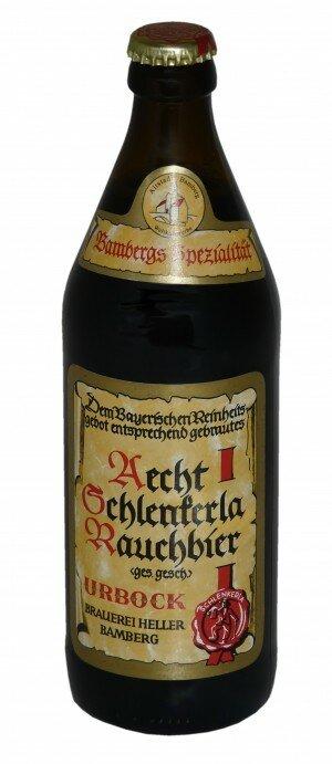Aecht Schlenkerla Urbock 500mL CTN(20)