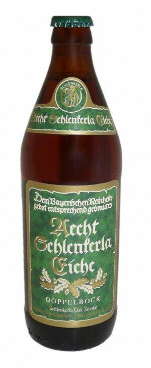 Aecht Schlenkerla Eiche Doppelbock 500mL CTN(20)