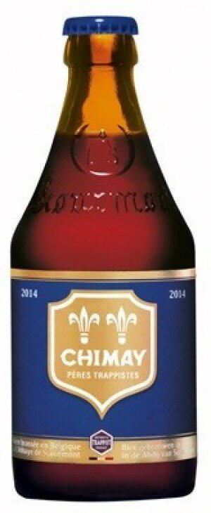 Chimay Blue 330ml Carton