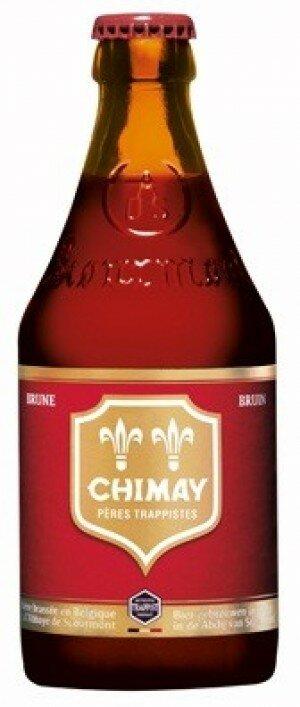 Chimay Red 330ml Carton