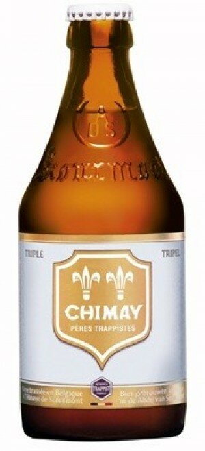 Chimay White 330mL CTN(12)