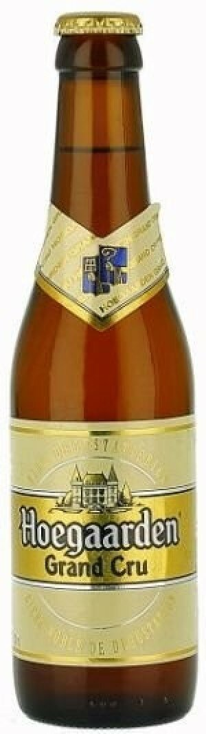 Hoegaarden Grand Cru 330mL CTN