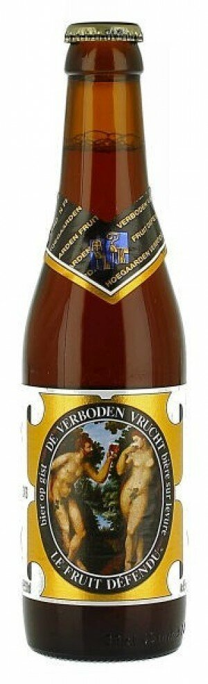 Hoegaarden The Forbidden Fruit Beer 330ml Ctn