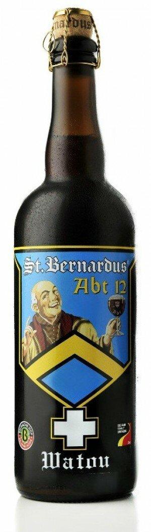 St Bernardus Abt 12 750mL CTN(12)