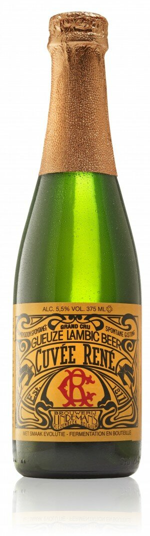 Lindemans Cuvee Rene 375ml CTN