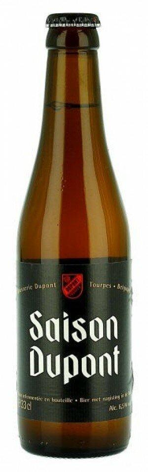 Saison Dupont 330mL CTN