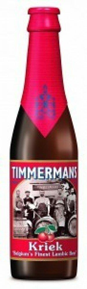 Timmermans Kriek 330ml CTN