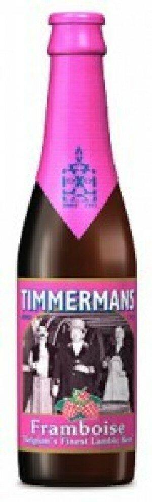 Timmermans Framboise 330ml CTN