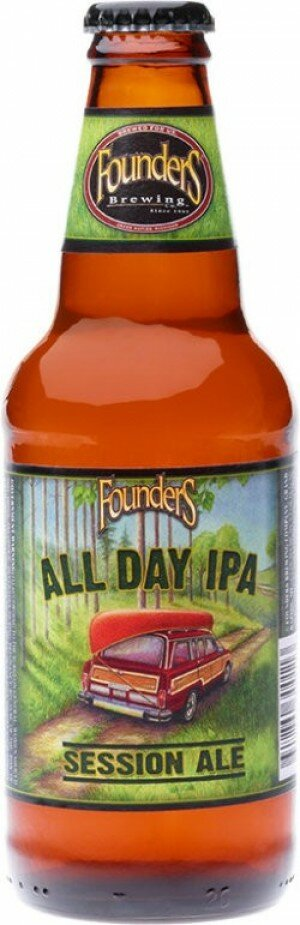 Founders All Day IPA 355ml CTN
