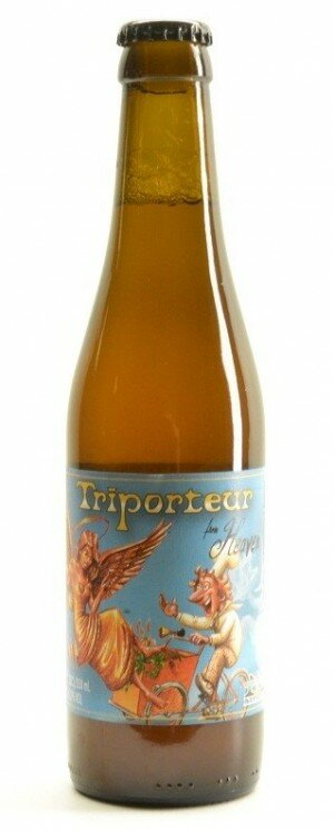 BOM Triporteur from Heaven 330ml CTN