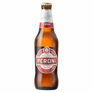 Peroni Red Label 330mL CTN