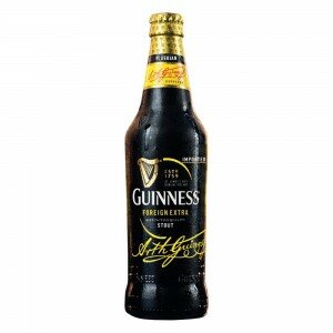 Guinness Foreign Extra Stout 330mL CTN