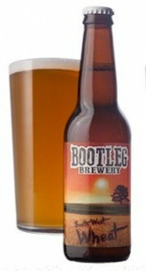 Bootleg Sou'West Wheat 330ml CTN