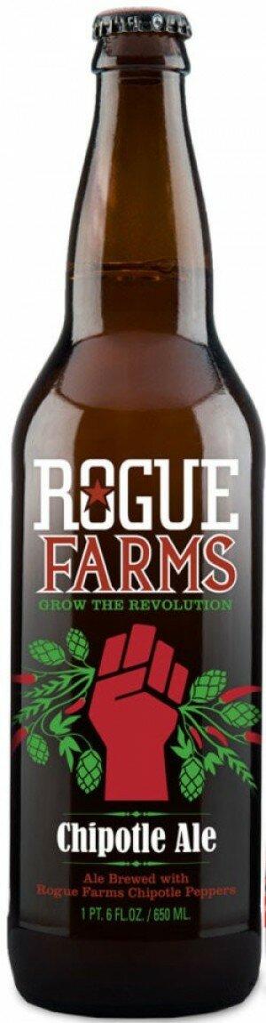 Rogue Chipotle Ale 650mL CTN(12)