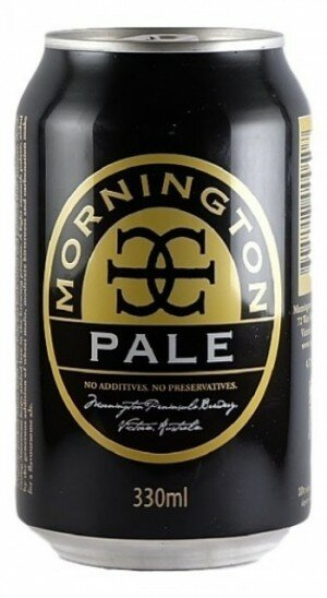 Mornington Pale Ale 330mL CAN CTN