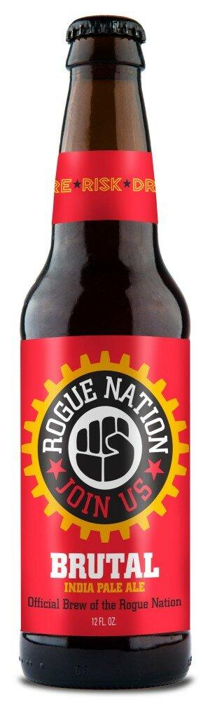 Rogue Brutal IPA 355ml CTN