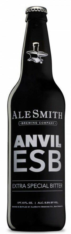 Alesmith Anvil ESB 650mL CTN(12)